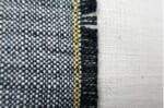 3色麻が入ったざっくり太糸がキュートなイギリスROMO生地クッション 56×35