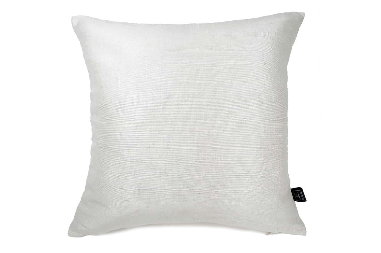 太糸ざっくり厚地と滑らかな光沢感が華やかで上品なジムトンプソン生地クッションカバー 45×45