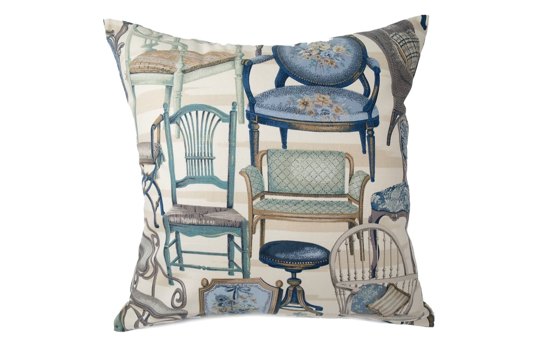 N-chair-blue