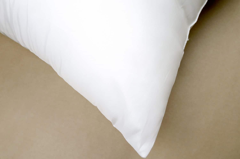 【日本製】良質ポリエステルヌードクッション(クッション中身) 30cm×30cm