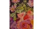 リバティ クッション LIBERTY ART FABRICS JEFFERY ROSE TREE VINTAGE VELVET CUSHION IN ORCHARD 60×60 中材付