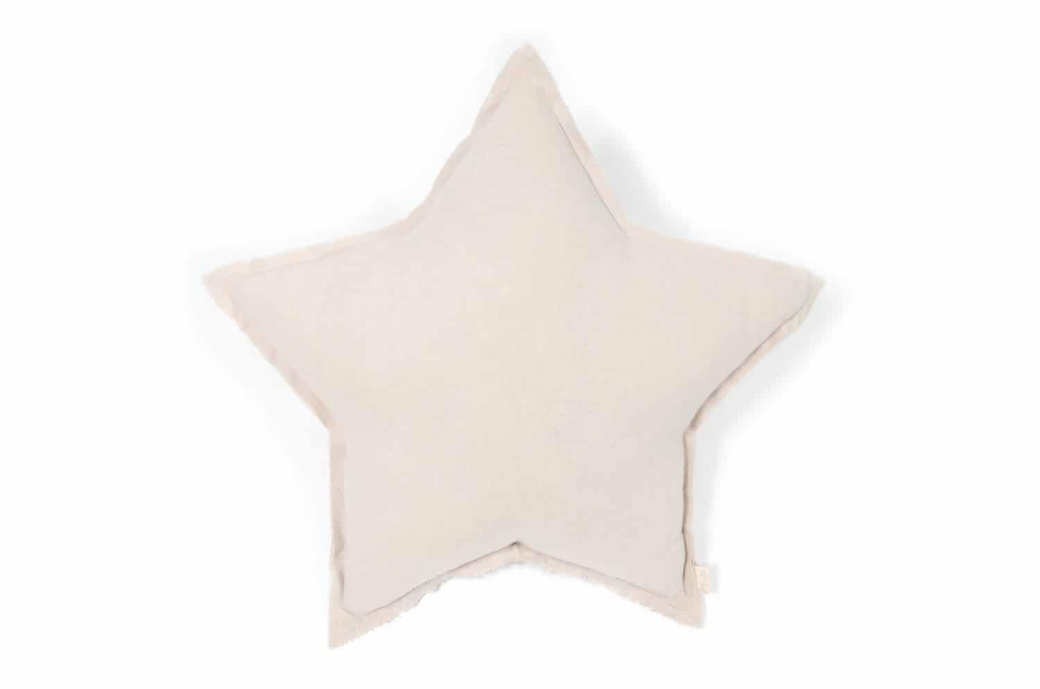 numero74 Mini Star Cushion Pastel 星形クッション Powder