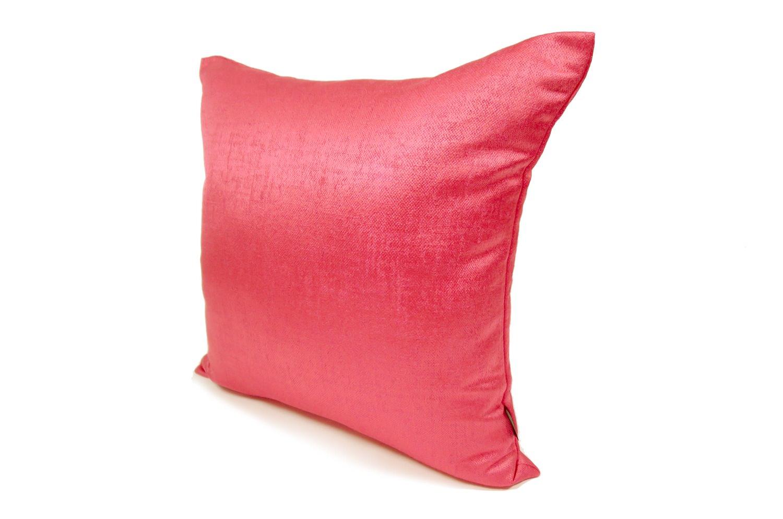 The ALDECO Shine Pink アルデコシャインピンククッションカバー 45×45cm