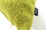 厚地!Lime green ライム グリーン クッションカバー 45×45