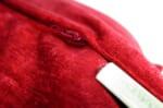 新色 Red velour レッドベロア クッションカバー 45×45