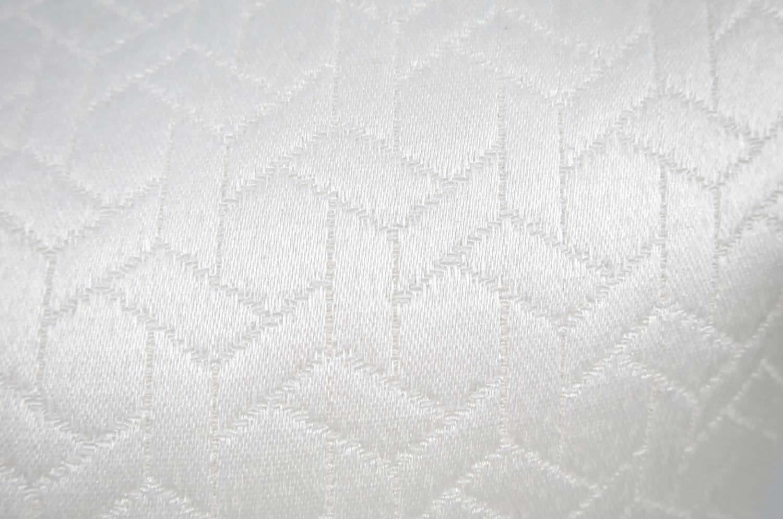 The Pure Quilt 純白キルトクッションカバー 50×50cm
