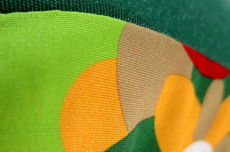 MISSONI HOME fabric OMAHA クッション 45×30 中材付