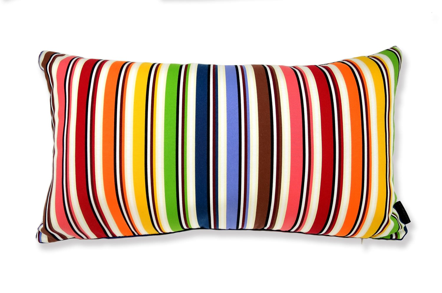 MISSONI HOME fabric RAINBOW クッション 39×67