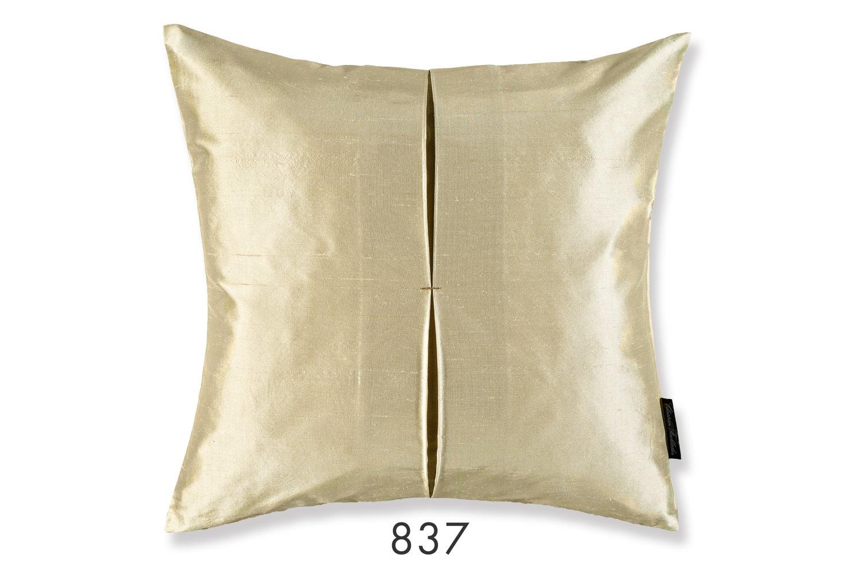 フィスバ ジャミラ クッションカバー JAMILA 2038A 40×40cm(6color)