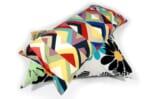 MISSONI HOME fabric Manila クッション 50×25 中材付