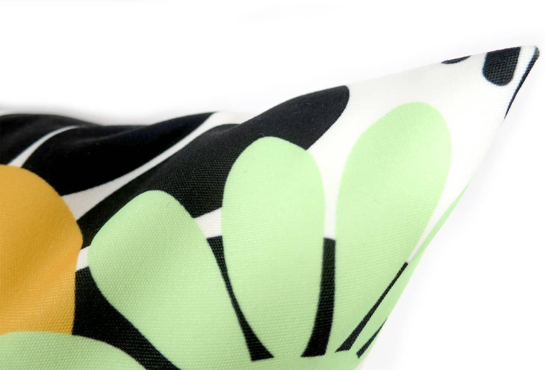 MISSONI HOME fabric MARGHERITA クッション 40×60 中材付 outdoor