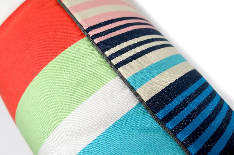 MISSONI HOME fabric Olvan outdoor ビッグクッション 60cm 中材付