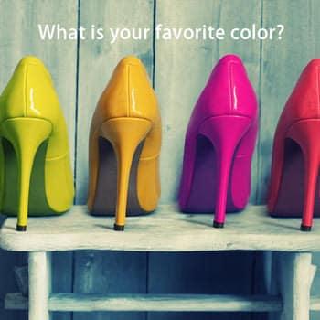 色から探すクッション