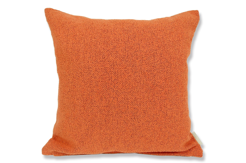 The Juicy Orange 厚地なジューシーオレンジ クッションカバー 45×45cm