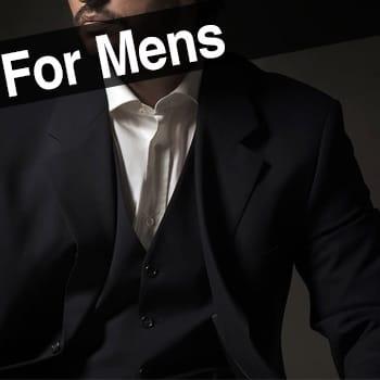 男のクッション