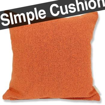 Juicy Orange ジューシーオレンジ クッションカバー 45×45