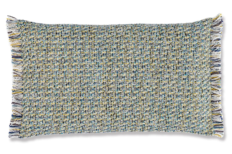 【海外取寄品】The FISBA フィスバ HACIENDA クッション NO.504 50×30cm 中材付